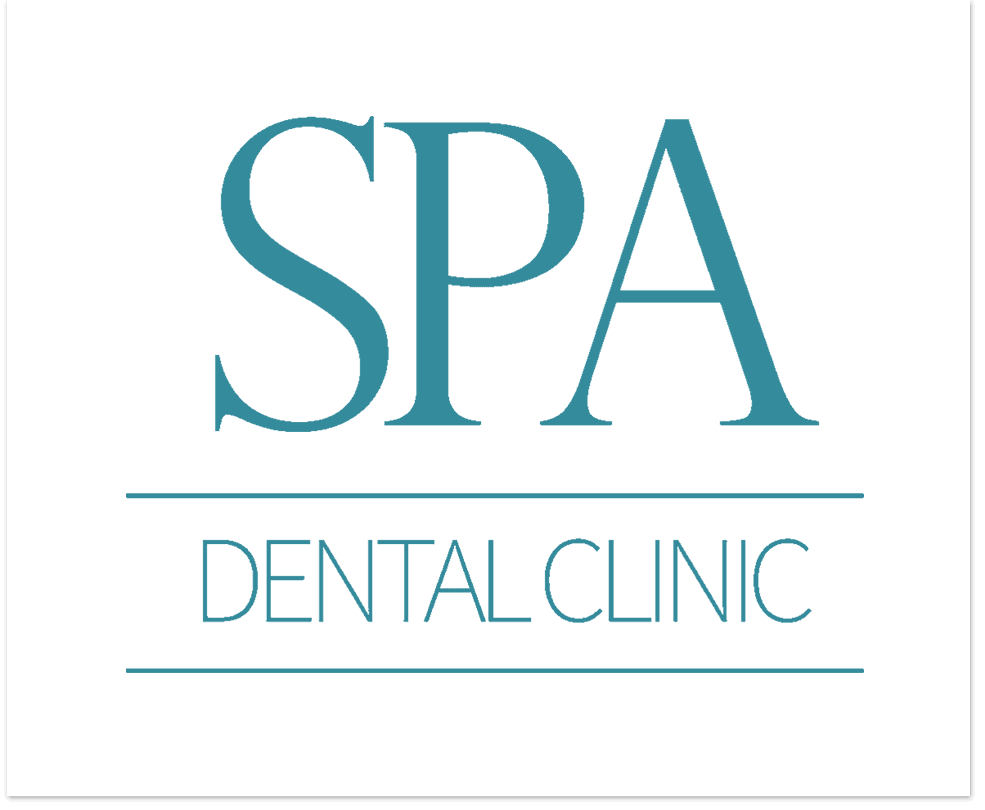 Spa dental logo